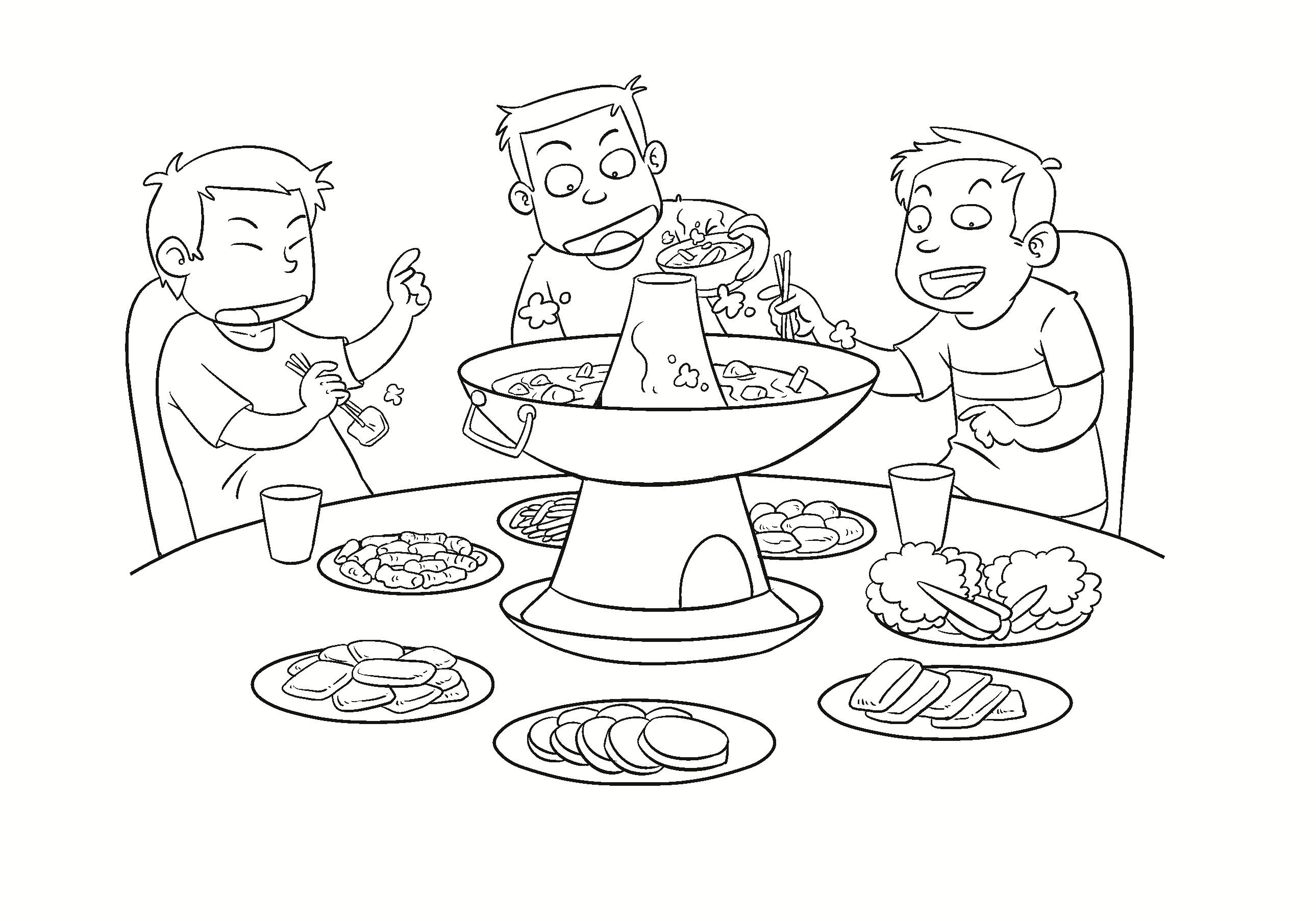 糖尿病患者外出就餐应怎样选择