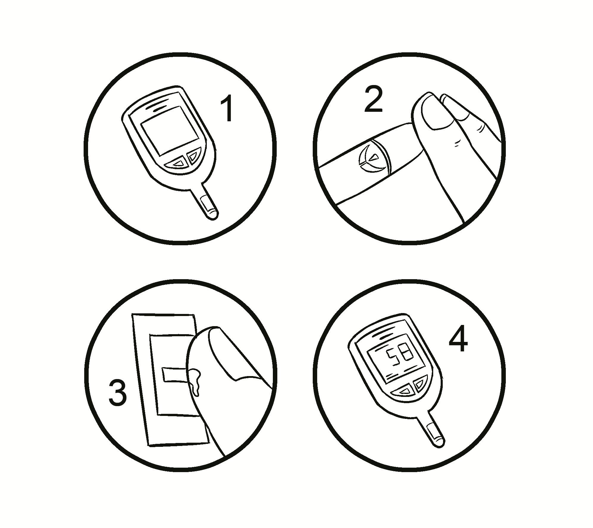 如何准确测量血糖