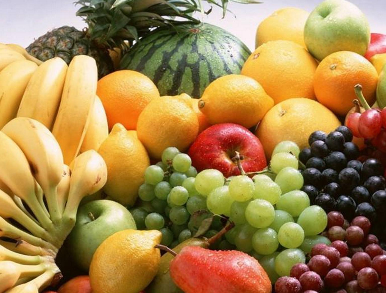 夏天是水果季节!不同水果吃出不同个性