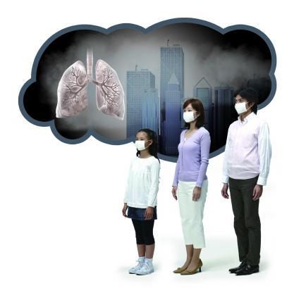 专家支招:空气污染,如何保护肺自净能力