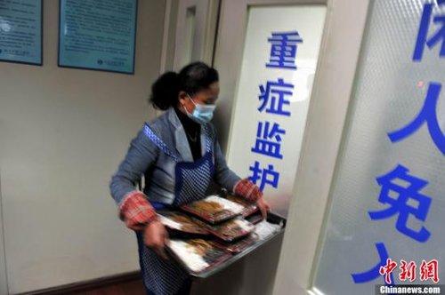 中国H7N9病例范围扩大 内地共报告确诊117例