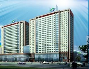 中国医科大学附属盛京医院