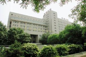 北京肿瘤医院北京市肿瘤防治研究所