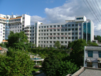 黔南州布依族苗族自治州人民医院