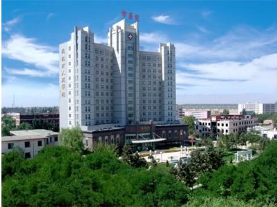 张掖市人民医院