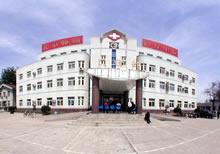 北京胸部肿瘤结核病医院