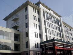 淄博市中医院