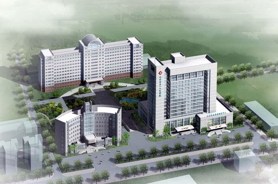 天水市第一人民医院