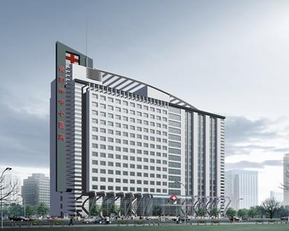 黄冈中心医院