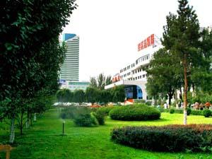 中国人民解放军乌鲁木齐总医院